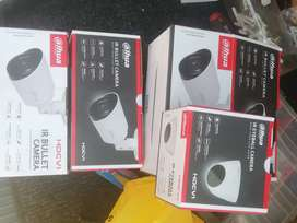 CCTV, intercoms, access controls and alarms