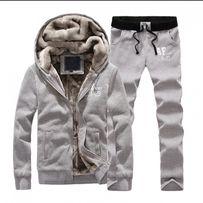 Спортивный костюм M зима