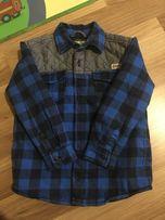 Рубашка Куртка на мальчика