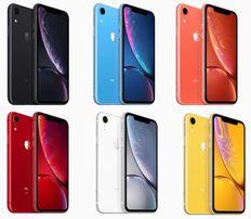 iPhone XR 64Gb/128Gb/256Gb (Duos) (Всі Кольори) Кредит-Обмін-Гарантія