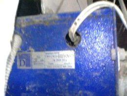 Приточно вытяжная система с рекупеюратором на 9квт