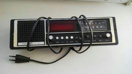 Радиоприемник радио магнитофон