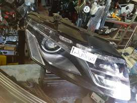 Audi Q5 righthead light led