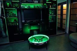 настоящая Арена beyblade с LED-подсветкой БЕЙБЛЕЙД большая оригин