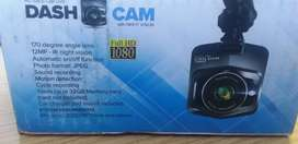 Dash Cam Full HD Car DVR