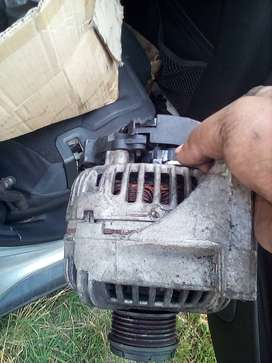 Volvo xc70 cross country petrol used parts for sale