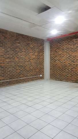 STORAGE / OFFICE SPACE AVAILABLE FOR RENT