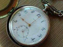 Часы карманные Zenith антиквариат раритет