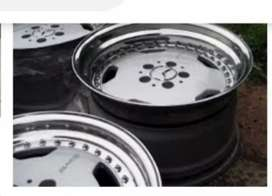 I need this amg monoblock rims hopefully 4 hole preferably 15""