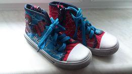 Trampki Spiderman rozm 28