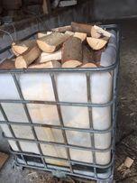 Drewno kominkowe i do pieca pocięte transport gratis