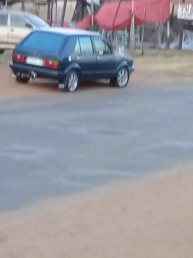Am selling my Golf one