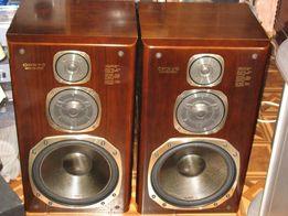 Продам акустические колонки Onkyo2000x