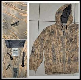 Hunting Clothes (Sniper Brand)