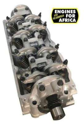 Mazda Drifter 2.0L Fe Cylinder Head Complete New For Sale