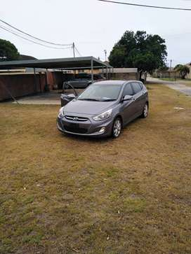 Hyundai Accent 2015 model for sale good price
