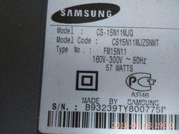 телевизор фирмы Samsung