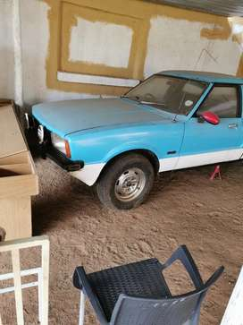 Bakkie for sale to a loving owner