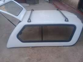 Selling a canopy