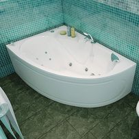 Ванны акриловые от производителя по низким ценам