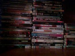 Игровые диски PC (DVD) примерно 70 штук. одним лотом