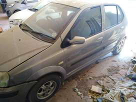 Tata Indica 2006 for sale as is