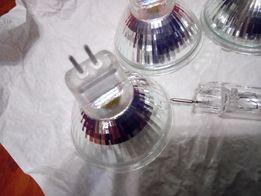 Лампочки delux 6шт + подарок 2 лампочки