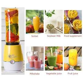 Boerseep, Down size slimming products, Shake 'n take smoothie blender