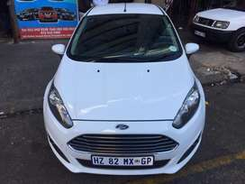 Ford Fiesta EcoBoost for sale