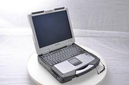 Защищенный Panasonic CF31 Core i5 5300U 8 GB DDR3+ 500 HDDгод гарантии