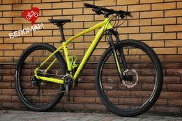 Велосипед Specialized Rockhopper Expert. Trek Scott Cube Giant Merida