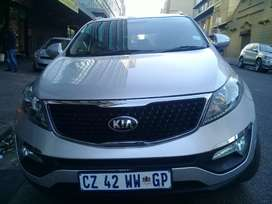 kia sportage 2014 model for sale