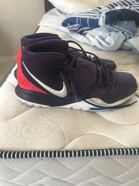 Nike Kyrie 5 Enlightenment Colourway