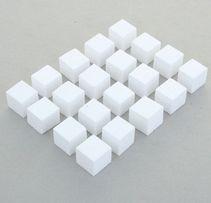 Бесплатная доставка!!! Пенопласт кубики Фракцит Наполнитель Упаковка