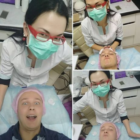 Косметолог-массажист:уход,чистки,массажи,пилинги,карбокси-,мезотерапия Чернигов - изображение 5