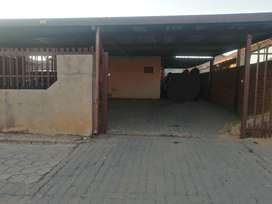 Rooms for rent in Nellmapius ext. 1