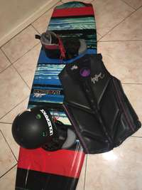 Wakeboard Setup LiquidForce for sale  South Africa