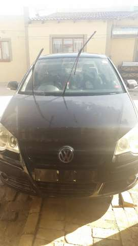 2006 VW Polo 1.9 TDI FOR SALE