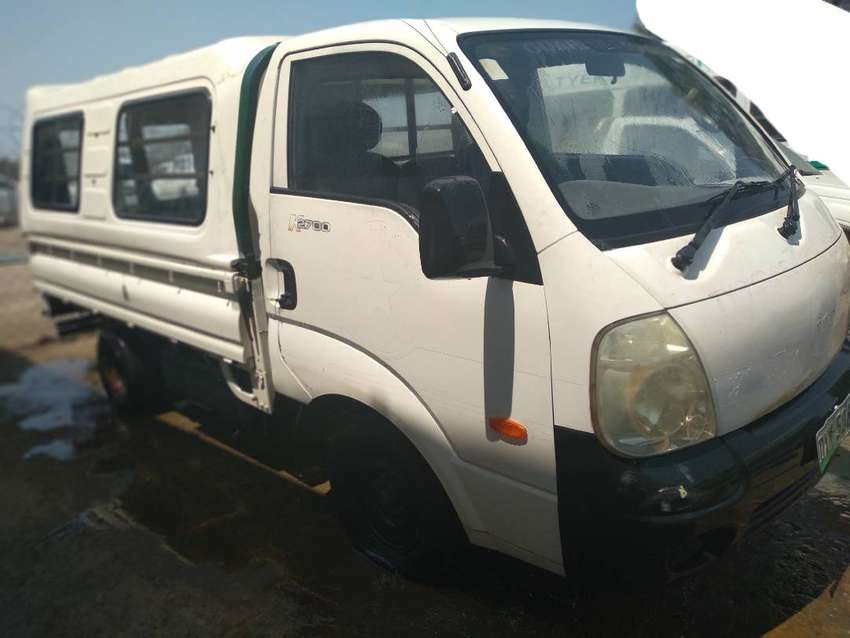 Kia K2700 Bakkie for sale 0