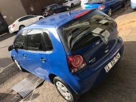 Vw polo vivo 2012 for sale