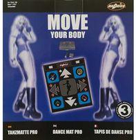 Mata do tańczenia PS2\XBOX - Nowa - Wyprzedaż
