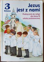 religia klasa 3 podręcznik stan idealny