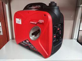 Agregat prądotwórczy FOGO F2000IS walizkowy wyciszony inwerter