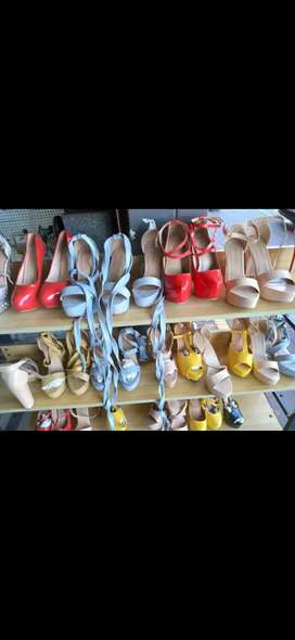 All types of occasions Heels