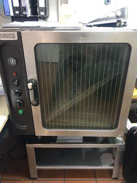 Combi Convection and Steam oven