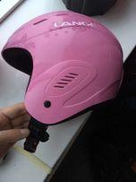 Шлем лыжный LANGE Italy