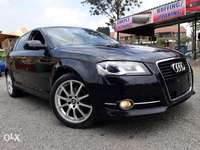 Audi A3 2011 Bluemotion New Arrival 0