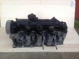 Головка блока цилиндров (в сборе) Renault Megane 3, 1,5 DSI K9К Рено)