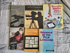 Film making Books