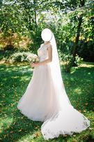 Продам шикарное свадебное платье от DARIA KARLOZI